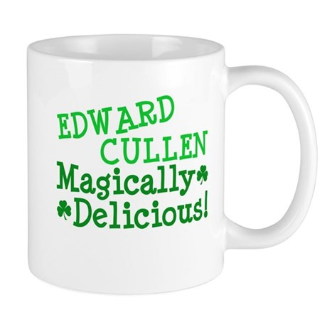 Edward Magically Delicious Mug