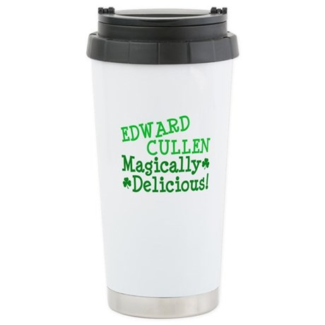 Edward Magically Delicious Ceramic Travel Mug
