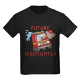 Fire Truck Future Firefighter T