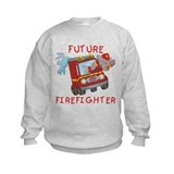 Fire Truck Future Firefighter Jumpers