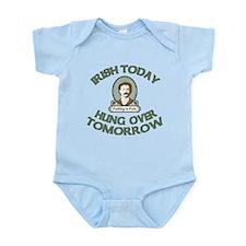 Funny Paddy's Pub Infant Bodysuit