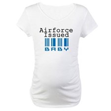 USAF Issued Baby [blue] Shirt