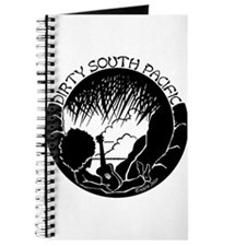 THE Dirty South Pacific Journal