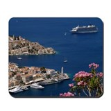 Symi Greece 02 Mousepad