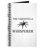 The Tarantula Whisperer Journal
