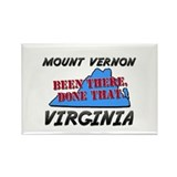 mount vernon virginia - been there, done that Rect