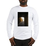Unique Volterra Long Sleeve T-Shirt