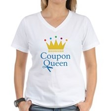 Coupon Queen Shirt