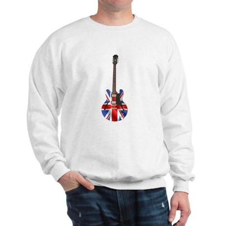 BRITISH INVASION Sweatshirt