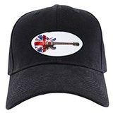 BRITISH INVASION Baseball Hat
