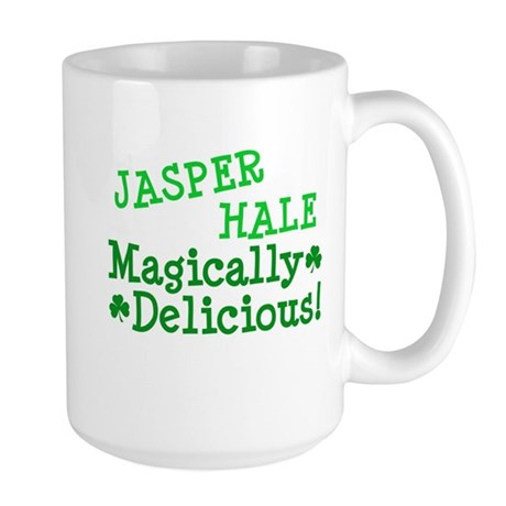 Jasper Magically Delicious Large Mug