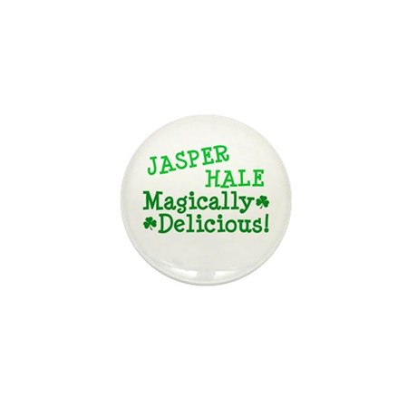 Jasper Magically Delicious Mini Button (100 pack)