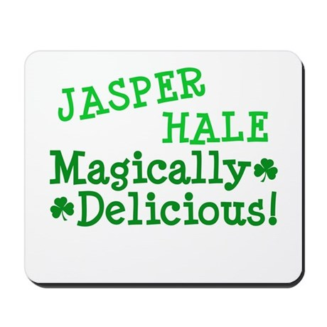 Jasper Magically Delicious Mousepad