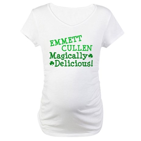 Emmett Magically Delicious Maternity T-Shirt