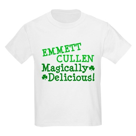 Emmett Magically Delicious Kids Light T-Shirt