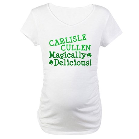 Carlisle Magically Delicious Maternity T-Shirt