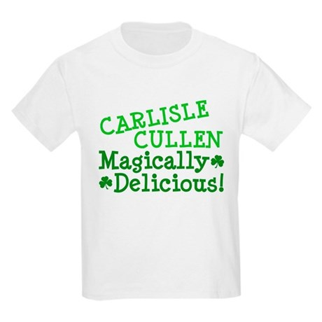 Carlisle Magically Delicious Kids Light T-Shirt