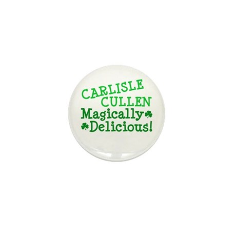 Carlisle Magically Delicious Mini Button (10 pack)