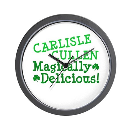 Carlisle Magically Delicious Wall Clock