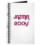 JAZMIN ROCKS Journal