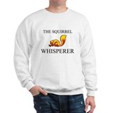 The Squirrel Whisperer Jumper