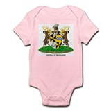 Campbell of Breadalbane Onesie