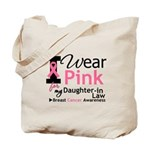 IWearPink Daughter-in-Law Tote Bag