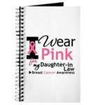 IWearPink Daughter-in-Law Journal