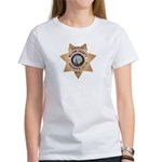 Wilson County Sheriff Women's T-Shirt