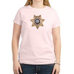 Wilson County Sheriff Women's Light T-Shirt