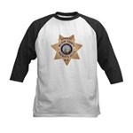 Wilson County Sheriff Kids Baseball Jersey