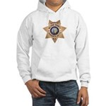 Wilson County Sheriff Hooded Sweatshirt