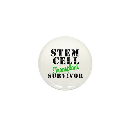 SCT Survivor Mini Button (100 pack)