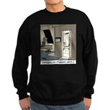 Captain's Log Sweatshirt