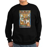 Osiris,Pharoah,Horus Sweatshirt
