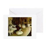 Degas Greeting Cards (Pk of 10)