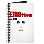EMOtive hardCORE Journal
