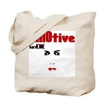 EMOtive hardCORE Tote Bag