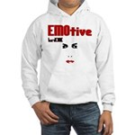 EMOtive hardCORE Hooded Sweatshirt