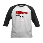 EMOtive hardCORE Kids Baseball Jersey