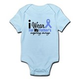 Prostate Cancer FATHER Onesie