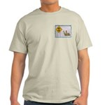 Watch for Ice Light T-Shirt