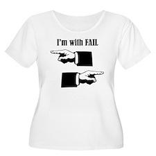 Double Failure T-Shirt