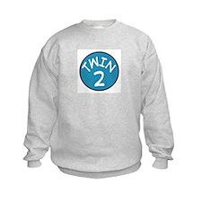 Twin 2 Sweatshirt