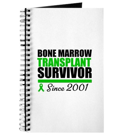 BMT Survivor Since '01 Journal