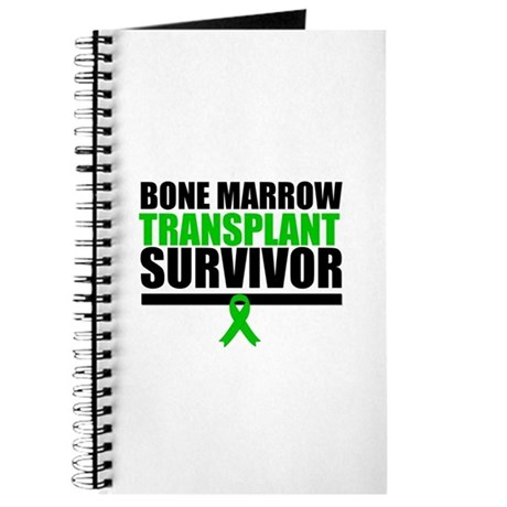 BoneMarrowTransplantSurvivor Journal