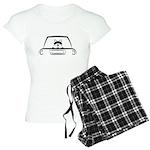 Melanoma Sister-in-Law Women's Long Sleeve T-Shirt