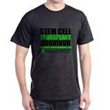 SCT Survivor Green Ribbon T-Shirt