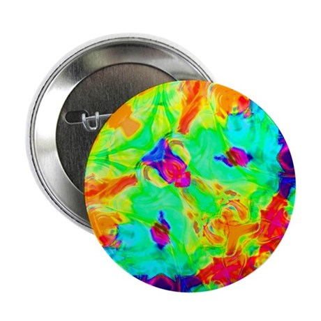 "Color Splash 2.25"" Button (100 pack)"