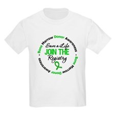 BoneMarrowDonor SaveLife T-Shirt